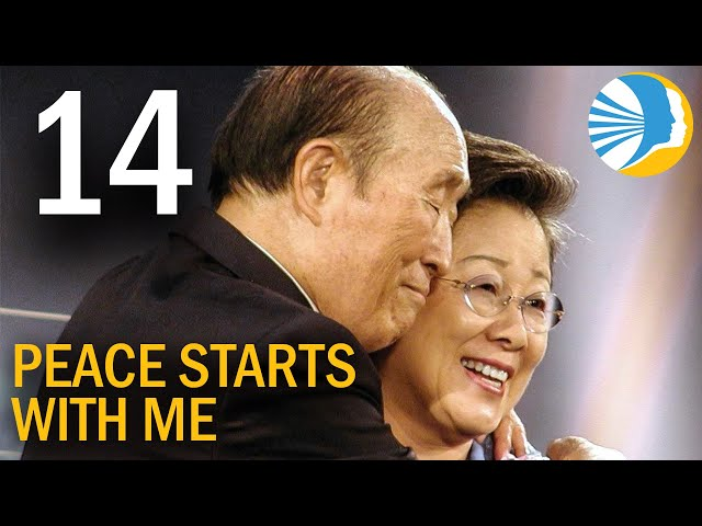 Peace Starts With Me Episode 14 - True Mother's Heungnam Prison