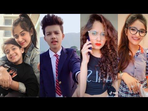 Happy Childrens Day Tiktok Musically | Riyaz, Jannat, Manjul, Avneet, Awez | Childrens Tiktok