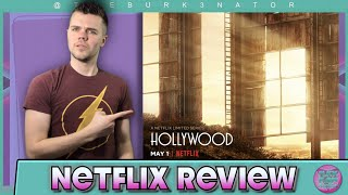 Hollywood Netflix Series Review