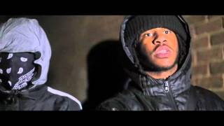 YB x LM x CK x Y.Shockz - For The Bands | @PacmanTV