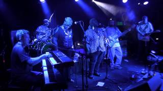 """Lonesome and a Long Way From Home"" by The Maykers - Live At Winston"