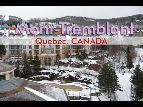 Mont-Tremblant - CANADA