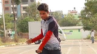 Ninnu Road Meeda Cover Song