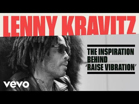 Lenny Kravitz - Lenny Kravitz Talks 'Raise Vibration,' And Why Love Still Rules