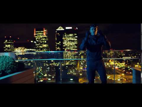 Bugzy Malone - Bruce Wayne (Official Video)