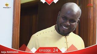 Adja Série - Episode 24 - Ramadan 2019