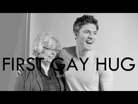 First Gay Hug EXTRAS