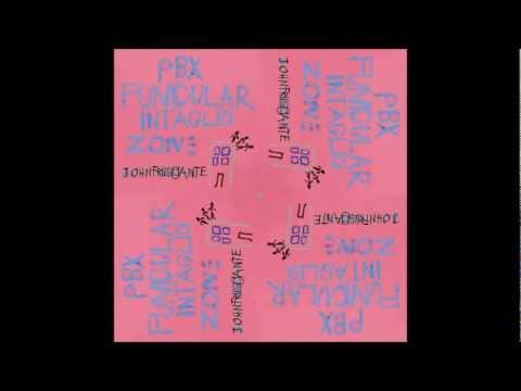 John Frusciante - Bike - PBX Funicular Intaglio Zone