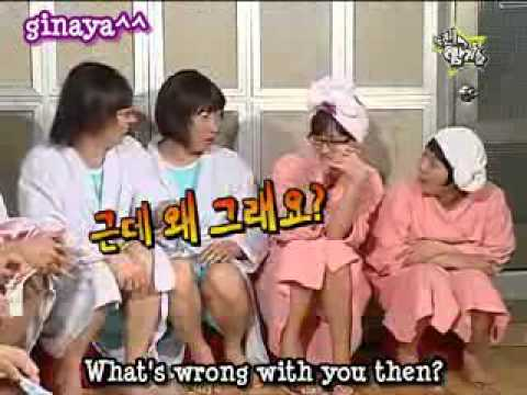 DBSK Happy Together pt 2 [ENG SUB]