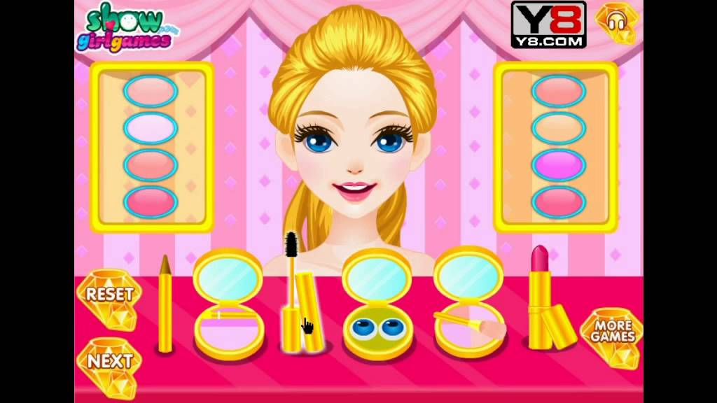 Little Princess Leg Doctor For Barbie Game Y8 Com Online Games By Malditha You