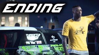 Need for Speed Payback Speedcross ENDING Gameplay Walkthrough Part 4 - BARRACUDA BOSS