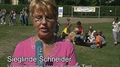 Verein Sicheres Tirol   Kind und Hund