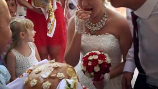 съемка свадеб в Славянске на Кубани