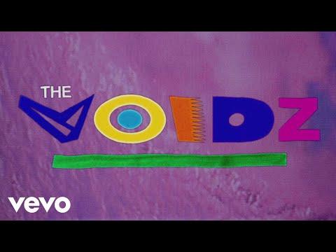 The Voidz - Pink Ocean (Official Video)
