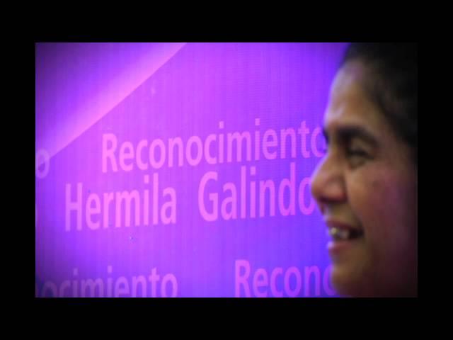 Hermila Galindo 2016