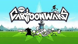 Cartoon Wars Android Ilimitado - Level 54 ao 58
