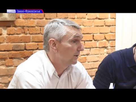 ТРК РАІ: У Франківську презентували пам'ятку для учасників АТО