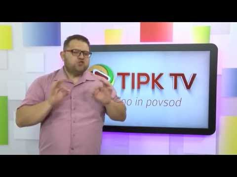 TIPK TV COMPANY #DeafRoleModel - SLOVENIA