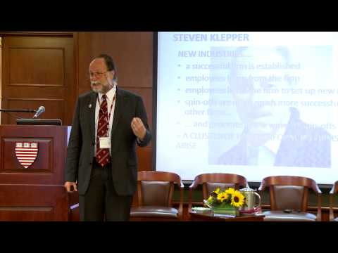 GEM13: Ricardo Hausmann on the Puzzle of Development