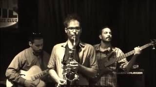 FRoOTs SaLaD live @ Half Note Jazz Club - Hamba Nami