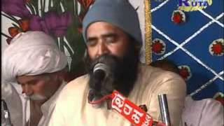 NIRANJAN PANDYA AT HIS BEST - JO ANAND SANT FAKIR -2.flv