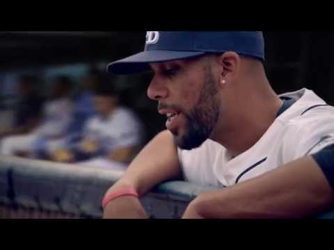"David Price ""Name Game"" 2014 MLB Commercial"