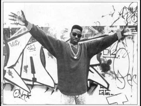 Schoolly D - Gangster Boogie (1984)