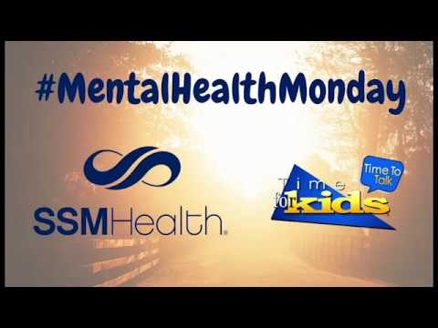 Mental Health Monday: Treating childhood depression