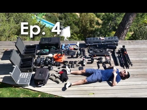 ep 4 How Mike Kelley Photographs High End Homes