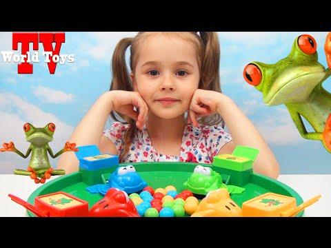 Бум бум баллун игра распаковка лопают шарик колючками игрушка balloon and installation game toy