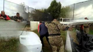 ПОДГОТОВКА ТЕЛОХРАНИТЕЛЕЙ(курс подготовки сотрудников личной охраны ХОЛДИНГ БЕЗОПАСНОСТИ