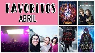 FAVORITOS ABRIL 2018 | Christine Hug