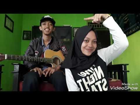Sahabat Jadi Cinta - Zigaz cover by Alfha ft Dani