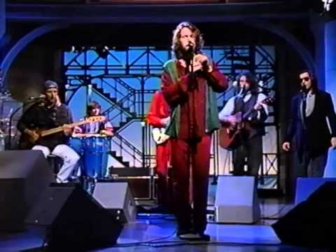 Hothouse Flowers Be Good March 17, 1993 Live