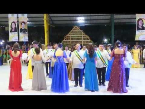 Rigodon De Honor at Sta. Rita, Pampanga (VIDEO OWNED BY JOSE TIBURCIO S. CANLAS)