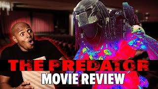 'The Predator' Review - What Crew Bonds This Quickly?