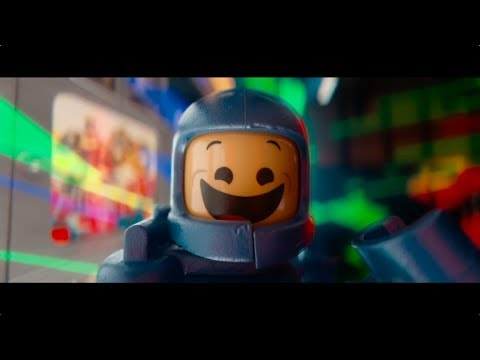 The LEGO Movie  TV Spot 1 HD