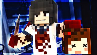 five nights at yandere chan s hide n seek   ep 2   minecraft roleplay