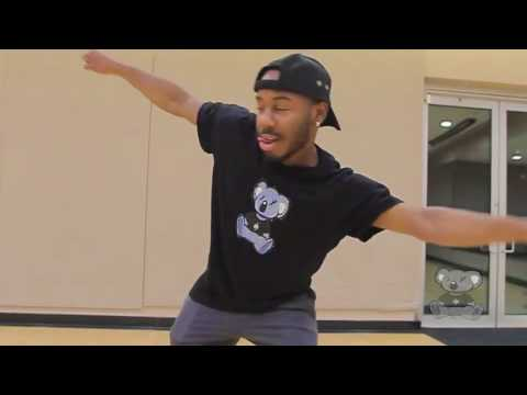 GBESE - WizKid ft Trey Songz (choreography)