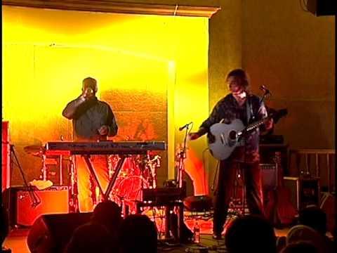 Billy Sherwood & Tony Kaye  Video # 8