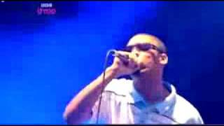 Wiley feat. Hot Chip - Wearing My Rolex (Live)