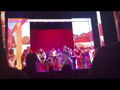 Motown Finale - London - July 2017