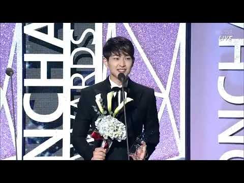 shinee-(onew)---'world-hallyu-star-award'-(gaon-chart-music-award)