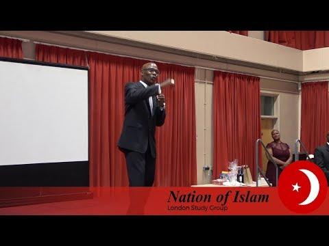 Leo Muhammad | Black History Month (Huddersfield)
