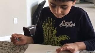 Arnav's video