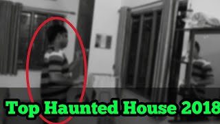 Ghosts Haunted house real cctv footage [Ghost World ]