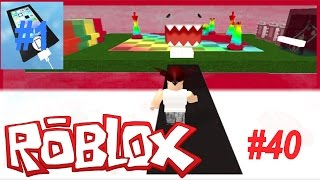 Kok Ga??? TITLE XD ? Escapa del iPhone-ROBLOX Indonesia #40