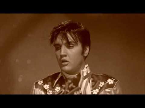 Teddy Bear - Elvis Presley
