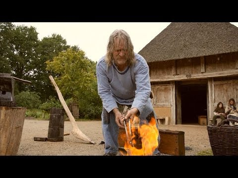 Medieval Iron Production in Holland Thijs van de Manakker -