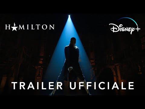 Disney+ | Hamilton - Dal 3 Luglio In Streaming